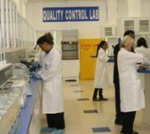 تربیت کارشناس کنترل کیفیت(برگزار گردید)