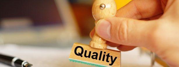 تربیت مدیر تضمین کیفیت (تضمین کیفیت پیشرفته)