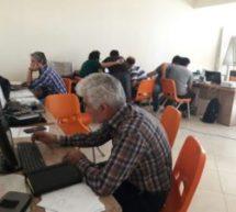 کارگاه آموزشی PLC-S7 پایه (برگزار گردید)