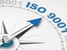 مفاهیم و الزامات ISO 9001 : 2015