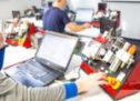 کارگاه آموزشی PLC S7-300/400 پایه
