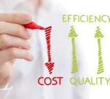 هزینه های کیفیت (COQ)