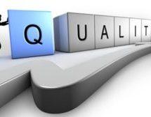 حلقه های کنترل کیفیت Qc