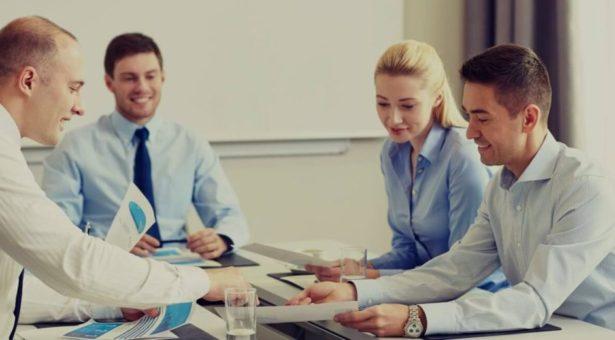 اصول و فنون مذاکره بارویکرد افزایش فروش (رایگان)(برگزار گردید)