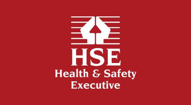 اصول ایمنی و بهداشت کار  HSE